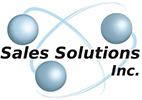 Sales Solution Inc.